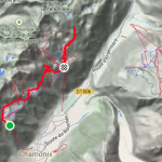 Chamonix Trail Running Weekend