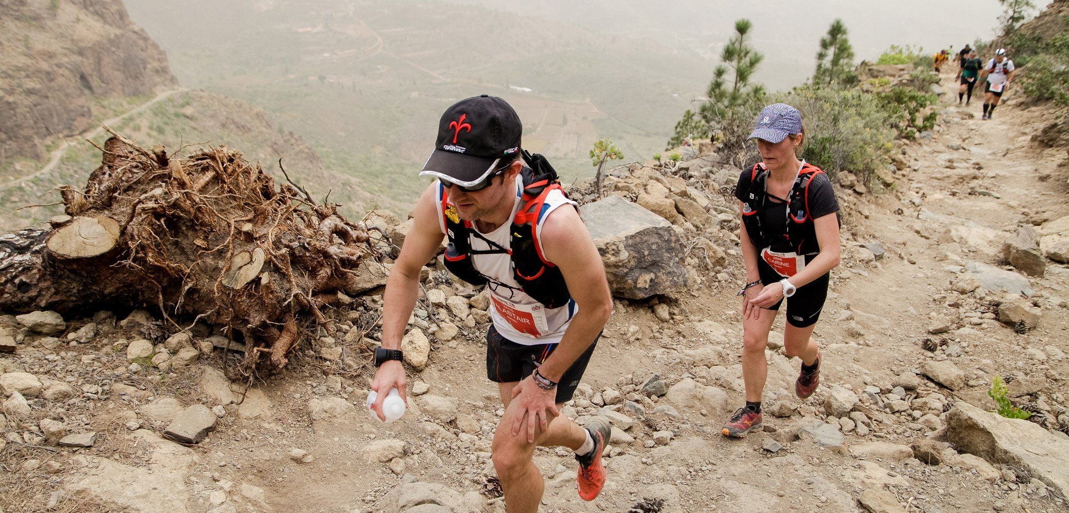Trail Running Gear: Trail Threads images