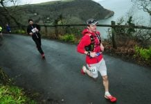 CTS Exmoor marathon review