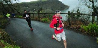 CTS Exmoor marathon review