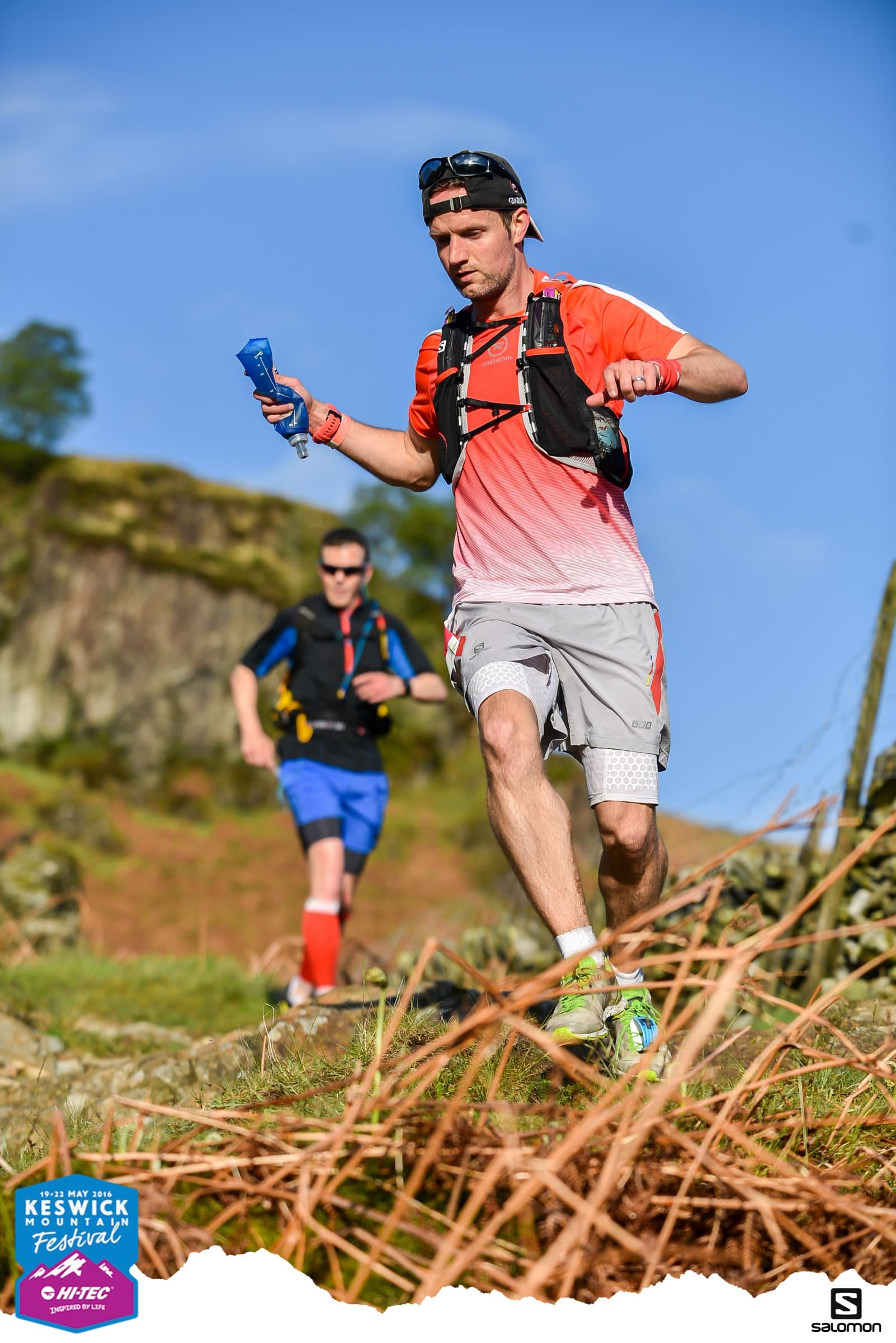 Trail running race ideas