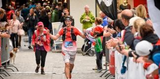 Matterhorn Ultraks 46k finish