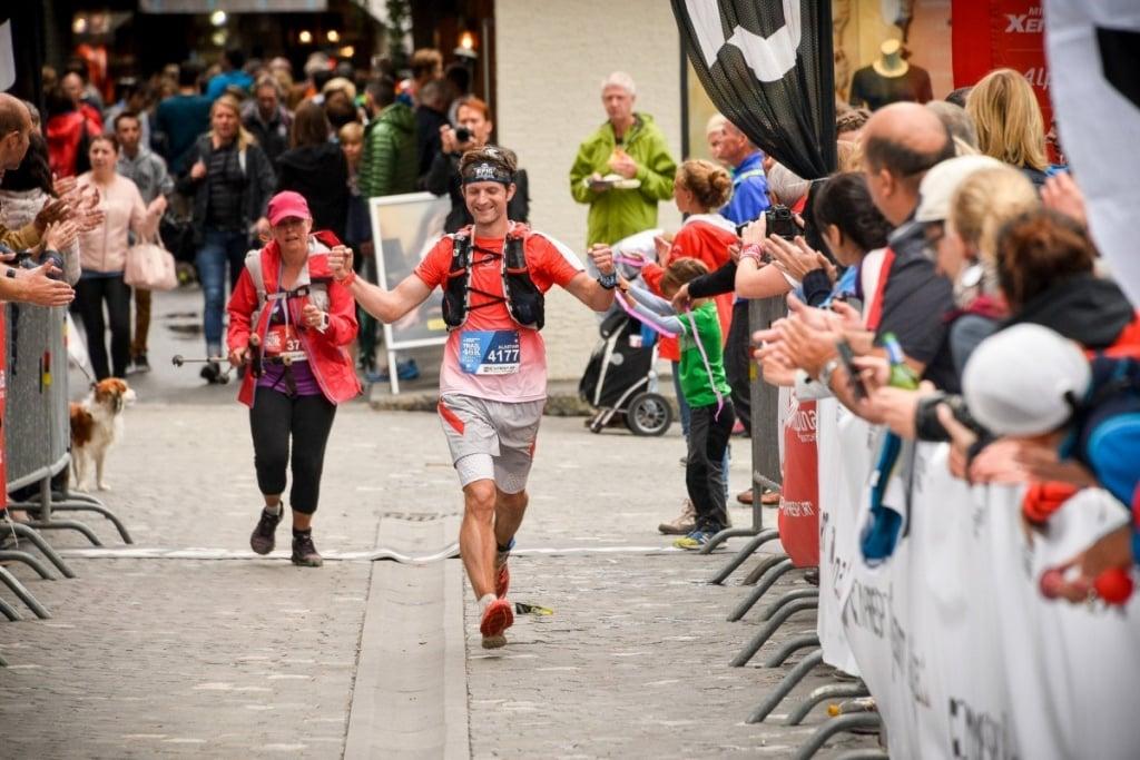 Zermatt running holiday - Trail Running - Matterhorn - Trail and Kale