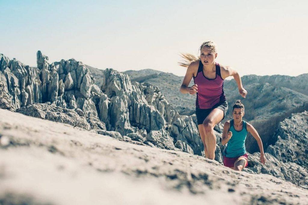 Johanna Erhart trail and kale 01