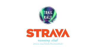 Trail and Kale Strava Running Club