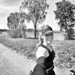Sarah Eriksson Running