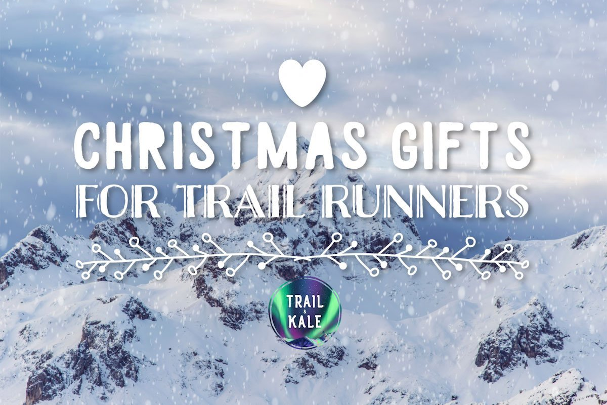 Christmas Gifts For Trail Runners