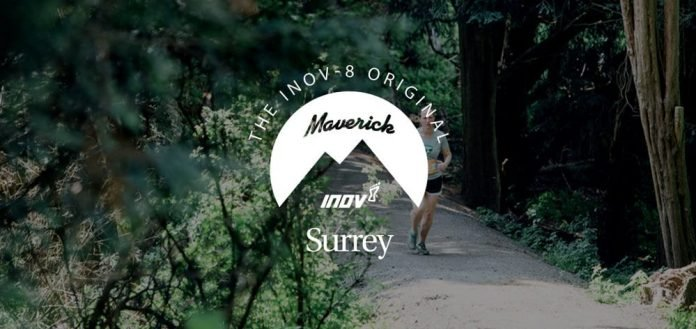 Maverick Race Surrey featured