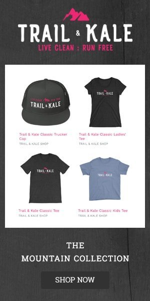 Trail & Kale Shop