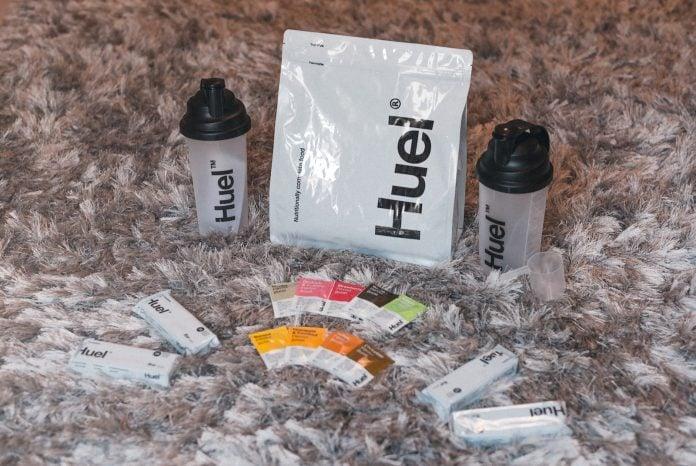 Huel Review - Trail & Kale - Huel
