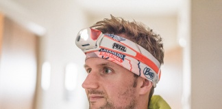 Petzl Reactik + Headtorch Review - Trail & Kale