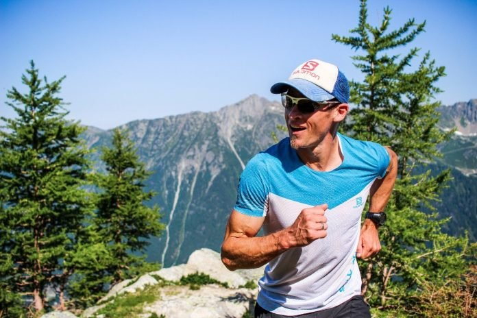 Max King Interview - Trail & Kale