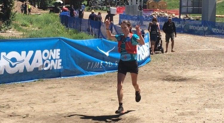 Anna Mae Flynn Trail & Kale Interview