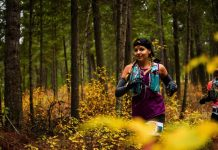 Hollie Holden - trail runner interview