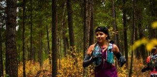 Hollie Holden - trail runner interview