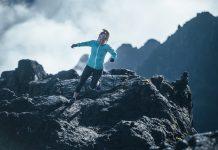 Anna Frost Runner Interview - Trail & Kale