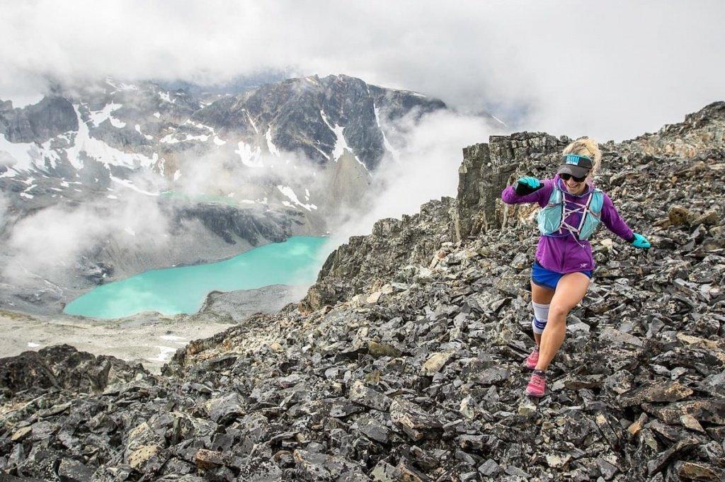 Runner Interview - Hailey Van Dyk - Trail & Kale