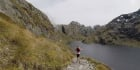 Running the Routeburn Track: A Trail Running Adventure in New Zealand