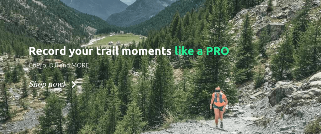 Trail & Kale - Amazon curated for trail runners