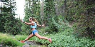 Shaylee Hurst Runner Interview - Trail & Kale
