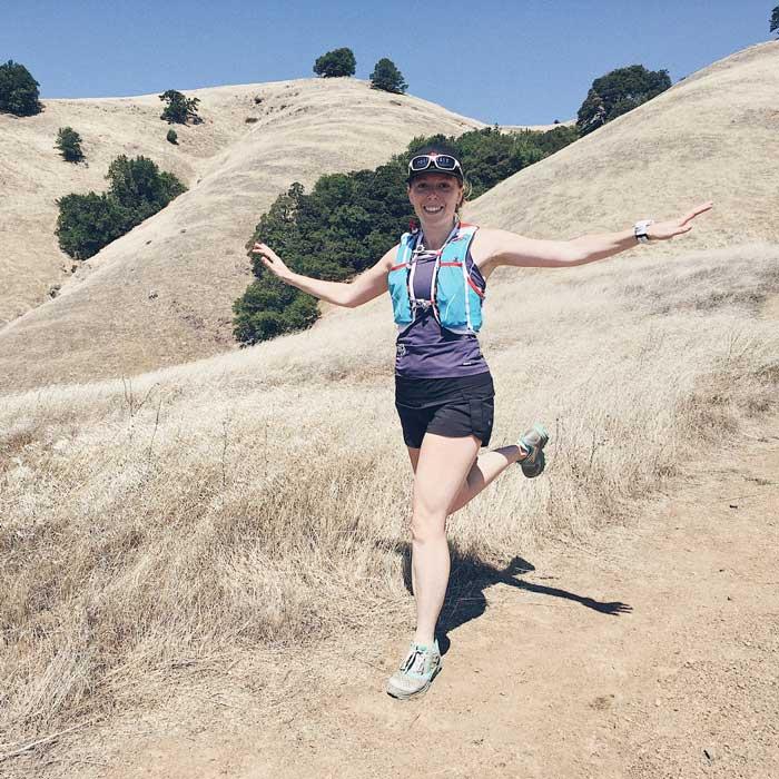 Trail & Kale Helen