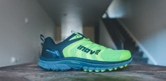 Inov-8 Parkclaw 275 Mens review