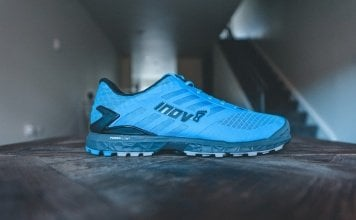 Inov-8 Trailroc 285 Mens review