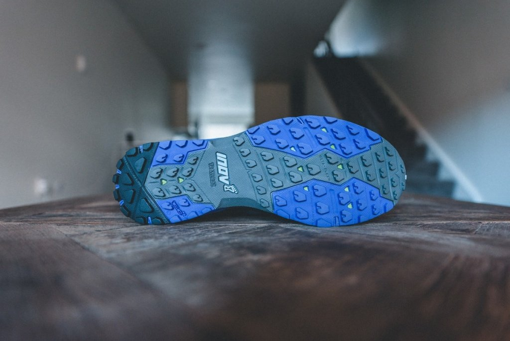 Inov-8 Trailroc 285 Womens review