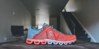 On-Running Cloudflow Mens review