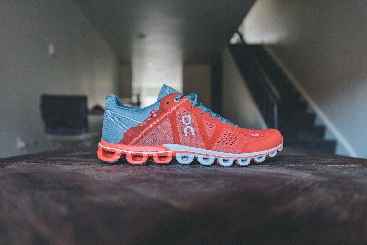 On Cloudflow Running Shoes Review | Trail & Kale