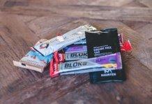 Shot Bloks Clif Bar Maurten Tailwind