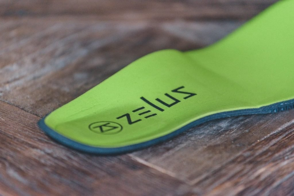 Zelus Insoles review