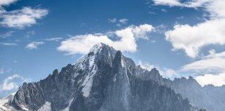 Chamonix - Trail & Kale - Photography by Alastair Dixon