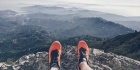 Up and down Mount Tamalpais - Trail Running in Marin California