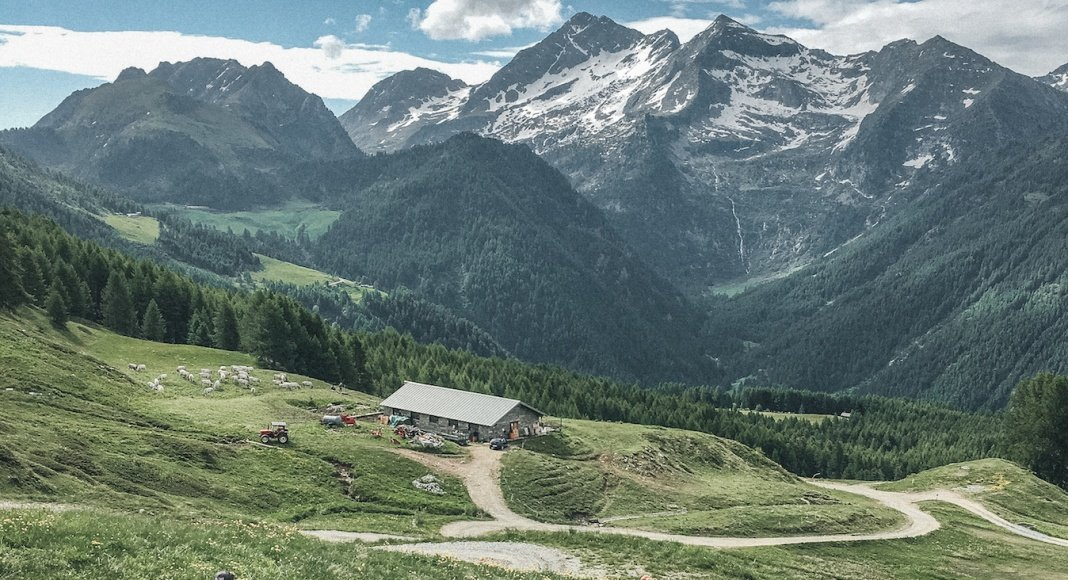 Trail and Kale - Aosta Valley
