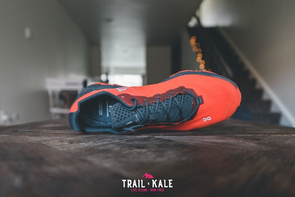On Cloudventure Peak Review - Trail & Kale