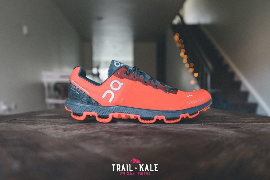 82b7c9d22f2 On Cloudventure Peak 2019 Review  On Shoes for Trail Running Races