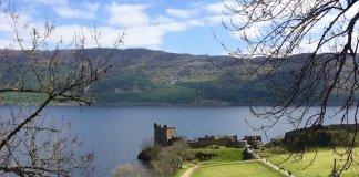 Josephine Anselin - Running Across Scotland - The Great Glen Way