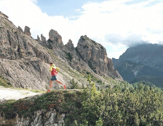 Lavaredo Ultra Trail: Tre Cimes di Lavaredo - Cortina and the Dolomites, Italy - Trail & Kale