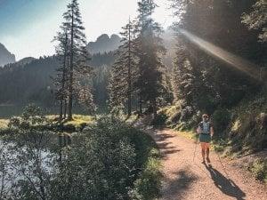 Lavaredo Ultra Trail: Cortina and the Dolomites, Italy - Trail & Kale