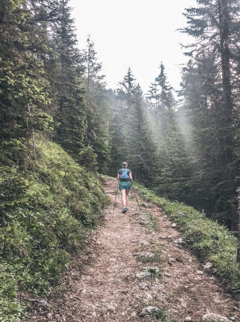 Lavaredo Ultra Trail: Cortina and the Dolomites, Italy - Trail & Kale