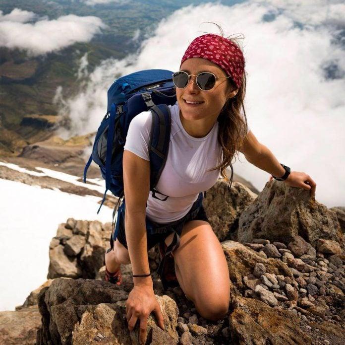 Runner Interview - Magdalena Mittersteiner - Trail & Kale