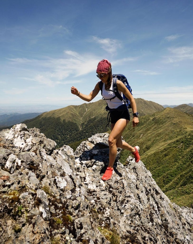 Runner Interview - Magdalena Mittersteiner - Trail & Kale