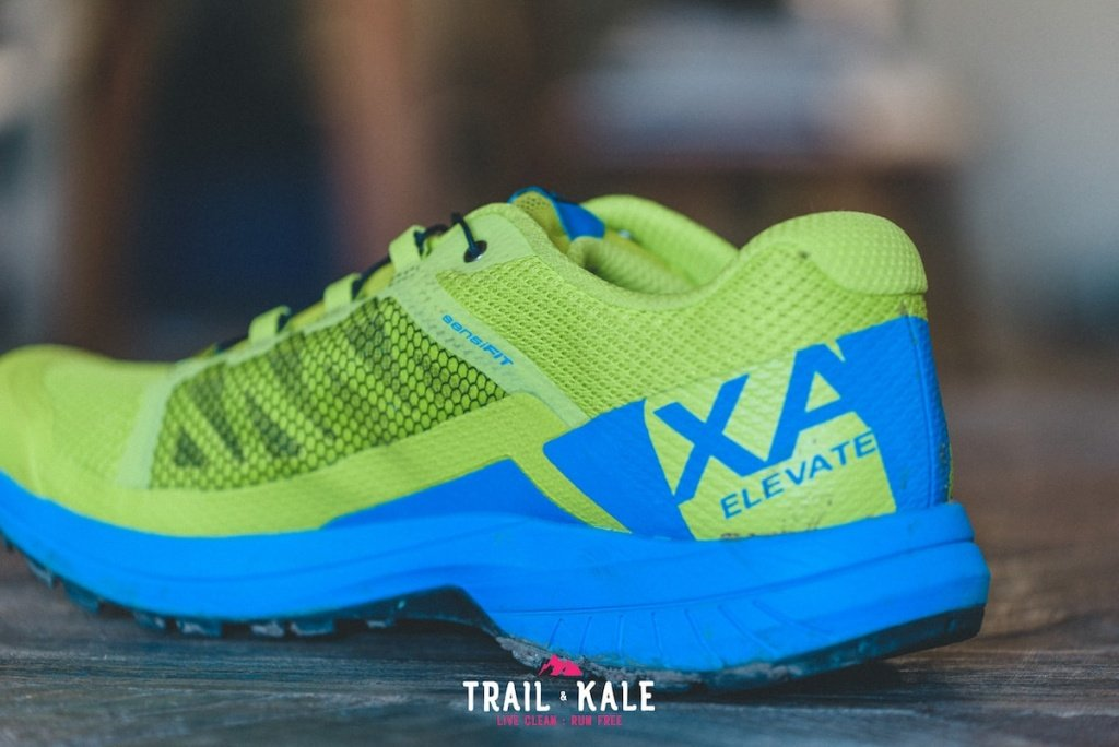 Salomon XA Elevate - Trail & Kale