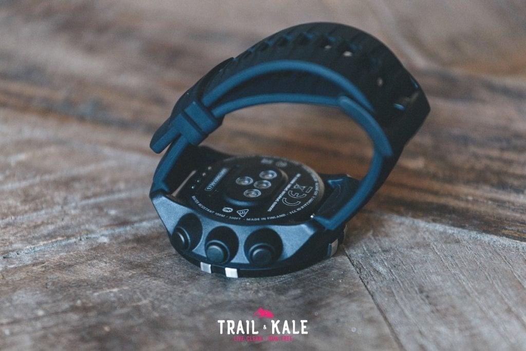 Suunto Spartan Sport Wrist HR Baro - Trail & Kale