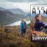 Megan Hine: 'Mind of a Survivor' Book Review - Copyright Megan Hine - Trail & Kale