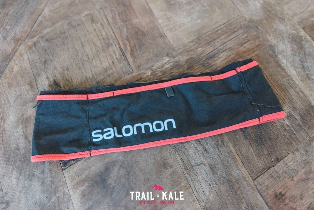Salomon S-Lab Light Skirt & Tights review - Trail & Kale