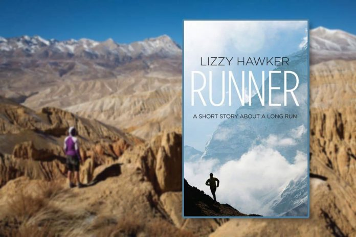 Lizzy Hawker Runner Book Review - Trail & Kale