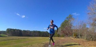 A Truly Inspirational Runner - Jacky Hunt-Broersma Interview - Trail & Kale