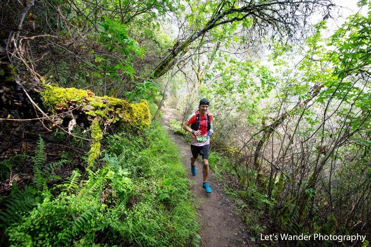 Inside Trail Knickerbocker Canyon 35km - Alastair - Trail & Kale